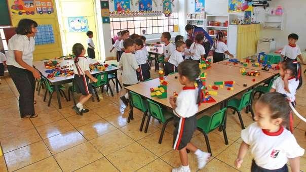 Así lo establecen las orientaciones para el desarrollo del año escolar 2019 aprobadas por el Minedu.