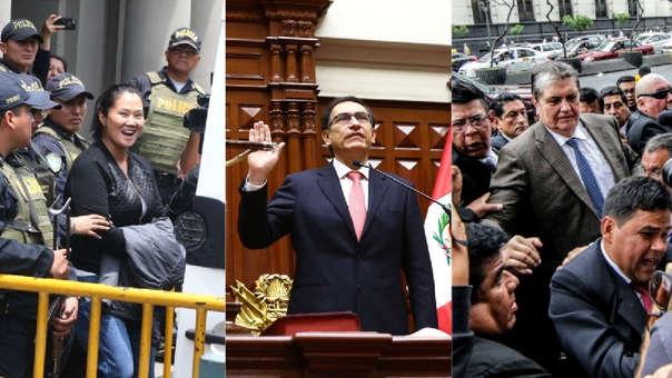 Congreso/AFP/Composición RPP
