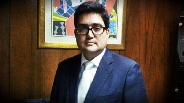 Procurador Jorge Ramírez