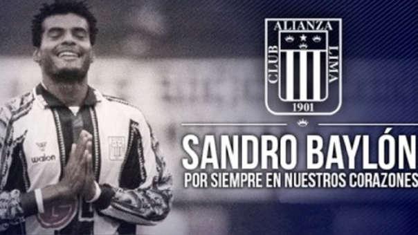 Sandro Baylón