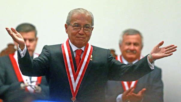 Los cuestionamientos hacia Pedro Chávarry han ido en aumento.