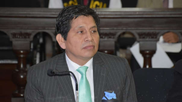 Abel Concha