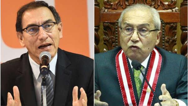 Vizcarra y Chávarry