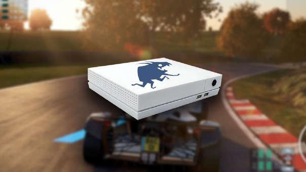 De concretarse, la Mad Box podría ser un digno competidor de la siguiente generación de consolas.