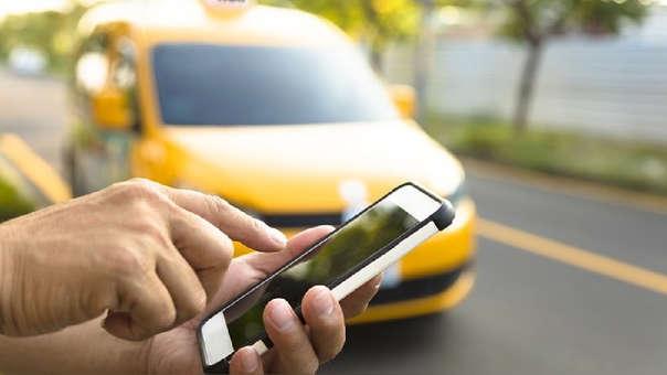 El Gobierno señala que el MTC encargado de la creación de un registro nacional que regulará a las empresas operadoras de estos taxis, no cuenta con el presupuesto correspondiente.