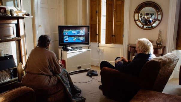 Matrimonio lleva 20 años jugando Mario Kart