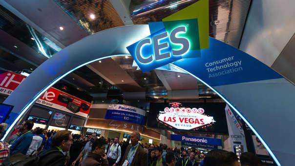 El CES es la feria de tecnología más importante del mundo