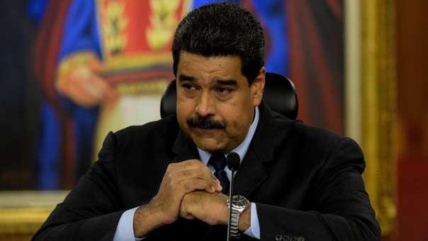 Nicolás Maduro planea asumir un nuevo mandato el próximo 10 de enero.
