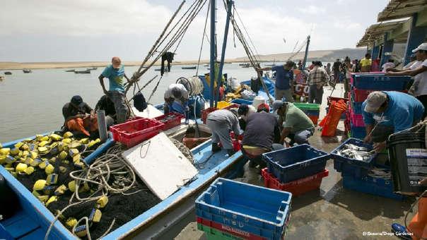 Las vedas en el litoral peruano se han ido ampliando en los últimos dos años
