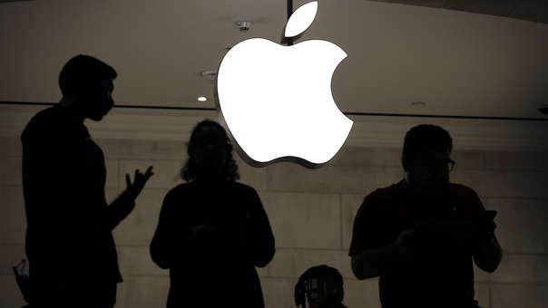 Apple habría confiado mucho en la venta de sus iPhone.