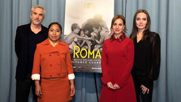 Oscar 2019 EN VIVO