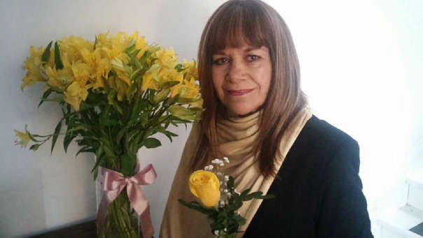 Ana Izquierdo Vázques