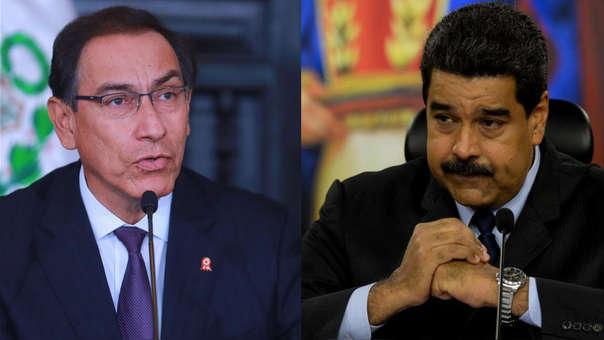 Nicolás Maduro asume este jueves un segundo mandato en Venezuela. La Cancillería de Perú denegó su ingreso al país y lo consideró