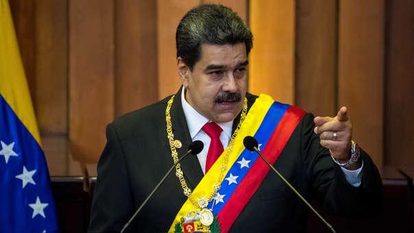 El canciller respondió a lo dicho por Maduro.