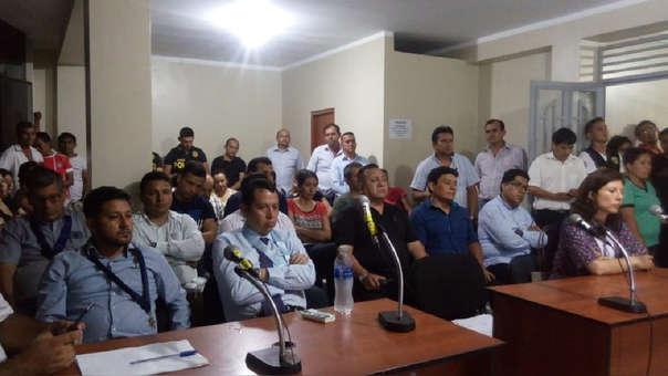 General del Ejército José Cruz Flores Guerrero fue detenido hace unos días.