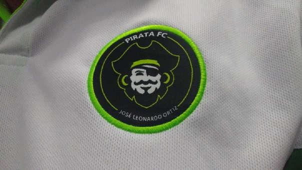 Logo actual del Pirata