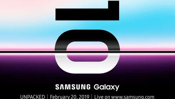 Samsung presentará su dispositivo insignia en San Francisco.
