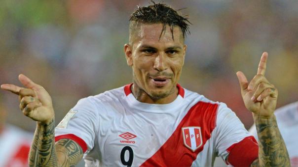 Paolo Guerrero es el goleador histórico de la Selección Peruana.