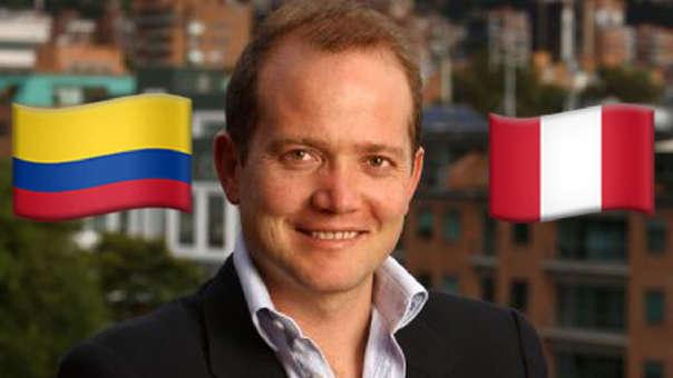 El escritor y youtuber se refirió también a la renuncia de Pedro Chávarry.