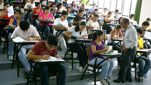 Costo de pensiones se elevará en mayoría de universidades, según el Grupo Educación al Futuro.