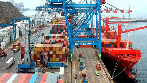 Las exportaciones reflejaron el aumento de los precios de los productos tradicionales y los mayores volúmenes de los no tradicionales.