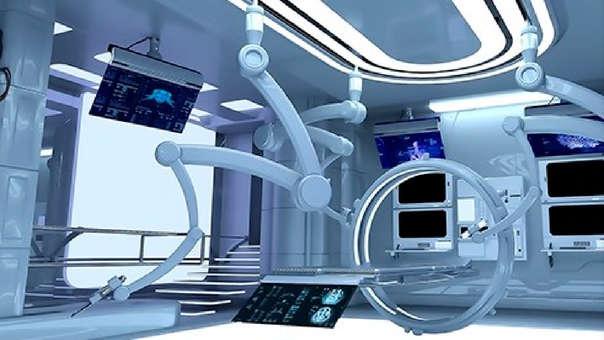 En la próxima era 5G, basada en las poderosas capacidades de esta tecnología, continuarán surgiendo nuevas aplicaciones como la telecirugía