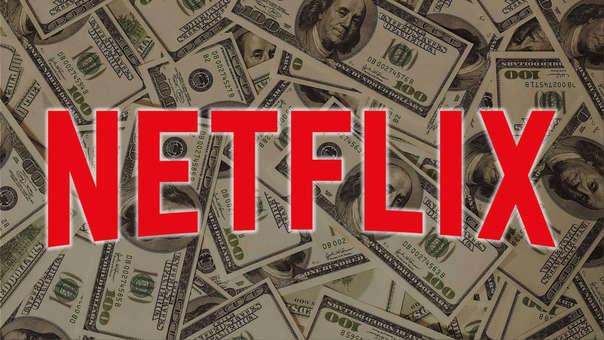 Netflix comenzará a subir el costo de planes de suscripción