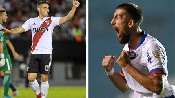 River Plate vs. Nacional