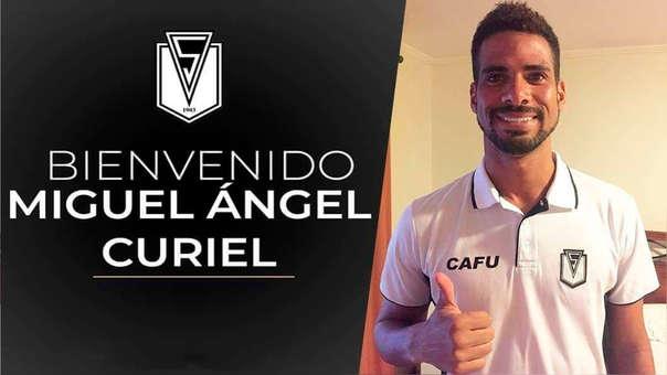 Miguel Curiel