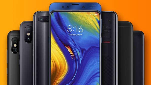 Xiaomi es una de las marcas de smartphones que ha crecido más en los últimos años.