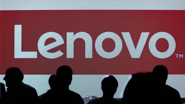 Lenovo fue fundado en 1984 en Beijing.