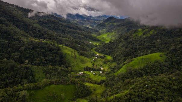 ACR Bosques El Chaupe, Cunía y Chinchiquilla