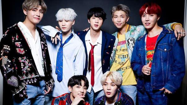 BTS lanza su propio anime titulado