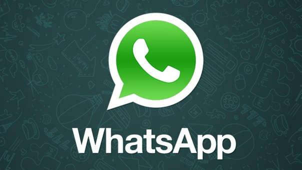 WhatsApp ha superado en preferencias a Facebook como aplicación de red social