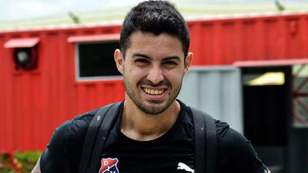Alejandro Barbaro