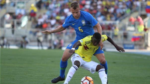 Sudamericano Sub 20