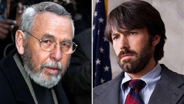 Tony Mendez, el agente de la CIA que inspiró al actor y director estadounidense Ben Affleck para rodar la película