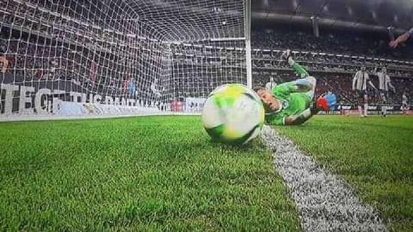 México Fue O No Fu Gol Incertidumbre Entre Hinchas Del Chivas Y