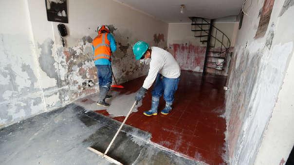 ANIEGO SJL | ANIEGO SAN JUAN DE LURIGANCHO | bono para afectados por aniego