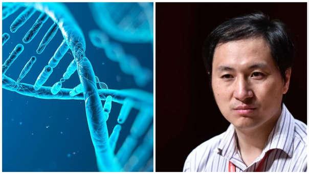 China genética