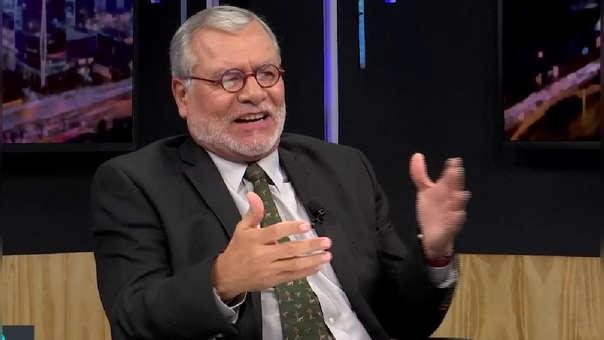 José Ugaz