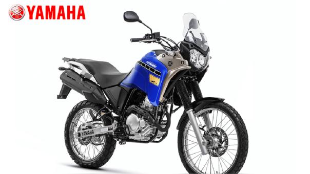 cuanto cuesta una moto yamaha