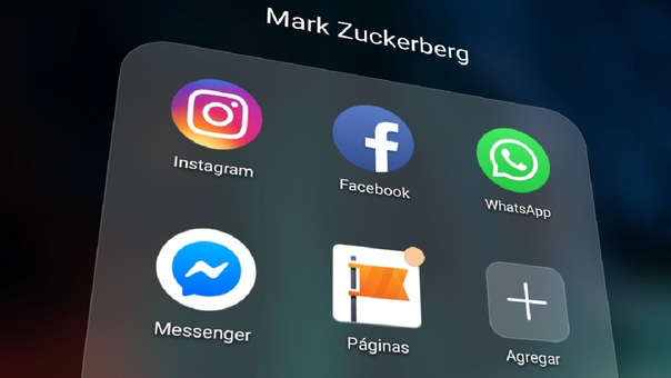 Mark Zuckerberg intenta unificar WhatsApp, Instagram y Facebook Messenger