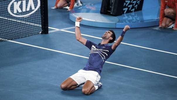 Abierto de Australia - Australian Open