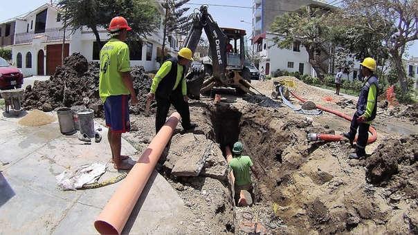 Buscan brindar acceso a los servicios de agua potable a 105,000 habitantes.