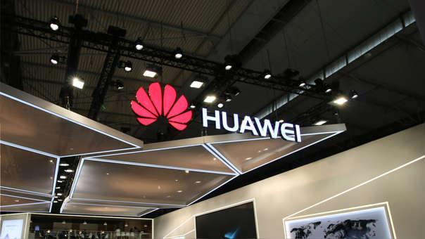Estados Unidos presenta cargos contra la empresa de telecomunicaciones Huawei