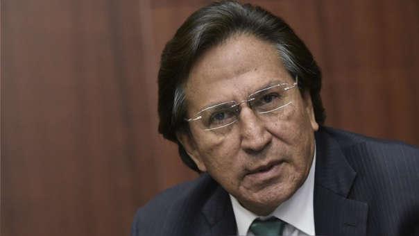El ministro dijo que los trámites de la extradición del ex presidente están siguiendo su curso.