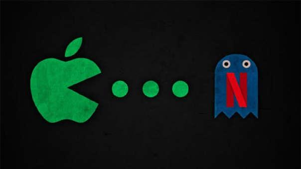 Apple y el Netflix de los videojuegos