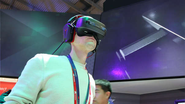La realidad virtual comienza a generar más confianza en las marcas más grandes