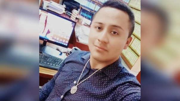 El regidor Patrick Vicente Olortegui se dirigía a una actividad en una asociación de vivienda del Callao cuando fue interceptado por los desconocidos, quienes le dispararon.